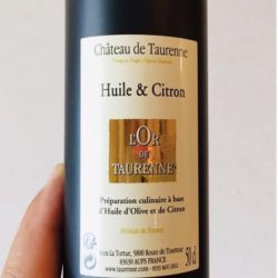 Château Taurenne citroen