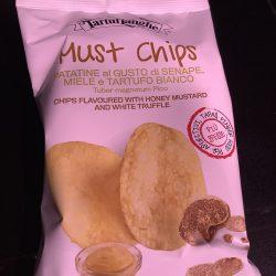 Chips truffel
