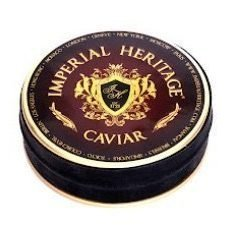 "Kaviaar ""Imperial Heritage"" Connoisseurs 30g"