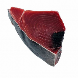 Tonijnfilet