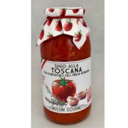 """Tomatensaus """"Toscana"""""""