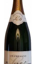 Champagne Laure d'Echarmes brut