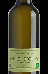 Château de Montfrin huile d'Olive vierge extra